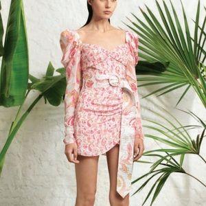 rococo sand Dresses - Rococo Sand Mini Dress